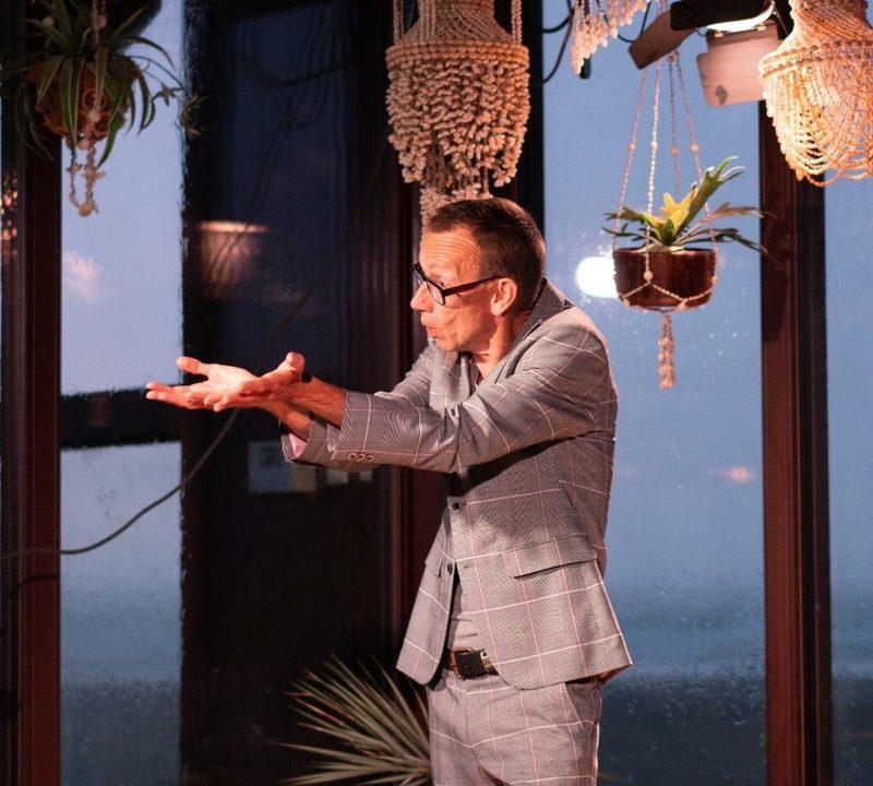 Comedy Nights 2019: Dolf Jansen